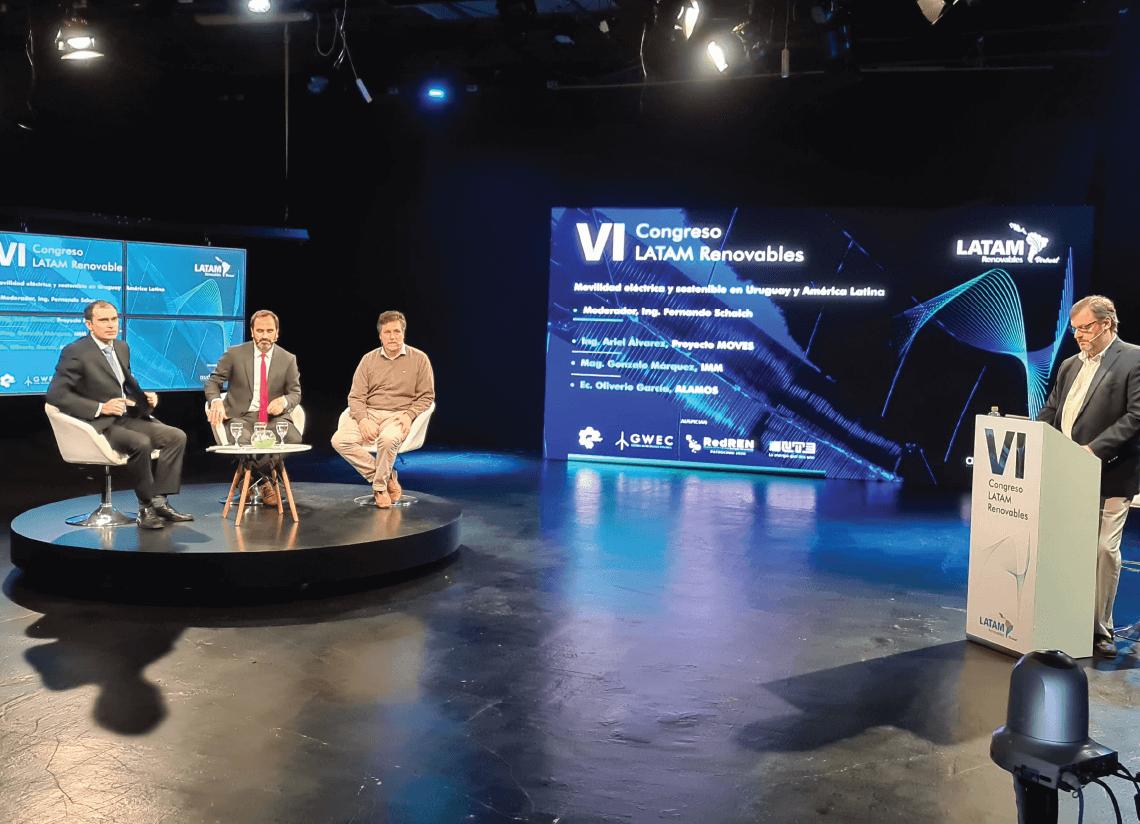 Congresos virtuales